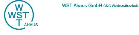WST Ahaus GmbH - CNC Werkstofftechnik
