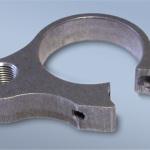 Auch kleine Bauteile eigenen sich für die Kombination aus Wasserstrahlschneiden und Zerspanung.